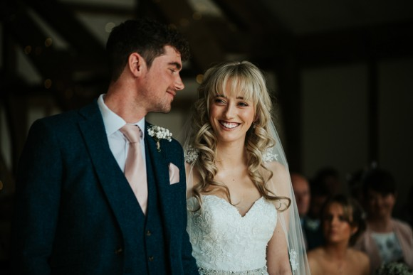 A Sophisticated Wedding at Sandburn Hall (c) Photography By Charli (19)