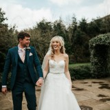 A Sophisticated Wedding at Sandburn Hall (c) Photography By Charli (26)