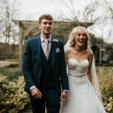 A Sophisticated Wedding at Sandburn Hall (c) Photography By Charli (28)