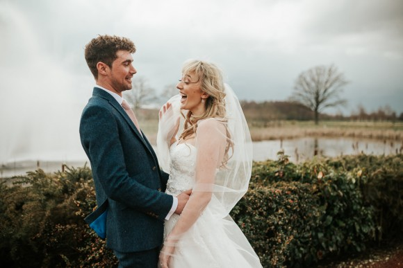 A Sophisticated Wedding at Sandburn Hall (c) Photography By Charli (31)