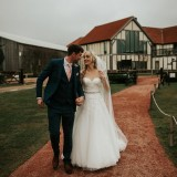 A Sophisticated Wedding at Sandburn Hall (c) Photography By Charli (44)