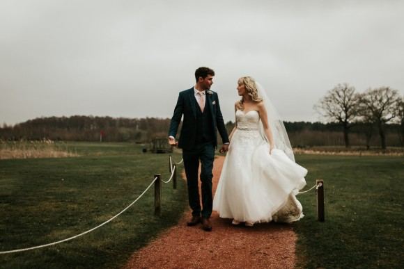 A Sophisticated Wedding at Sandburn Hall (c) Photography By Charli (45)