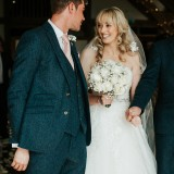A Sophisticated Wedding at Sandburn Hall (c) Photography By Charli (52)