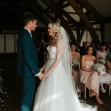 A Sophisticated Wedding at Sandburn Hall (c) Photography By Charli (53)