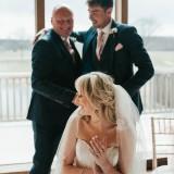 A Sophisticated Wedding at Sandburn Hall (c) Photography By Charli (57)