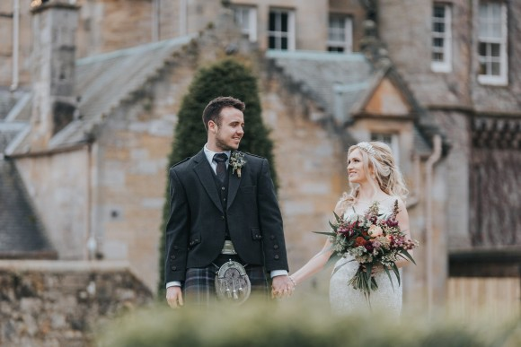A Styled Shoot at Carlowrie Castle (c) Karol Makula (19)