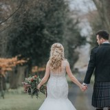 A Styled Shoot at Carlowrie Castle (c) Karol Makula (39)
