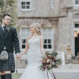 A Styled Shoot at Carlowrie Castle (c) Karol Makula (42)