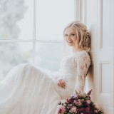 A Styled Shoot at Carlowrie Castle (c) Karol Makula (64)