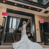 A Styled Shoot at Carlowrie Castle (c) Karol Makula (75)