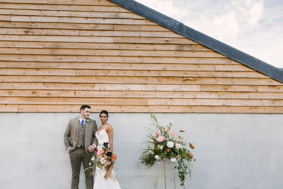 rustic luxe. a styled shoot at the barn at willerby, east yorkshire