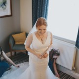 A Summer Wedding at Mirfield Monastery (c) Anna Wood Photography (13)