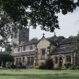 A Summer Wedding at Mirfield Monastery (c) Anna Wood Photography (16)