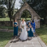 A Summer Wedding at Mirfield Monastery (c) Anna Wood Photography (19)