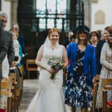 A Summer Wedding at Mirfield Monastery (c) Anna Wood Photography (21)