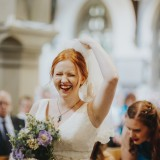 A Summer Wedding at Mirfield Monastery (c) Anna Wood Photography (26)