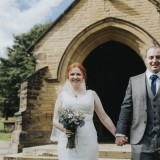 A Summer Wedding at Mirfield Monastery (c) Anna Wood Photography (29)