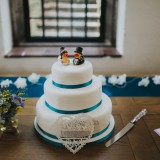 A Summer Wedding at Mirfield Monastery (c) Anna Wood Photography (36)