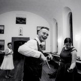 A Summer Wedding at Mirfield Monastery (c) Anna Wood Photography (59)