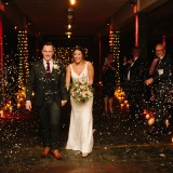 A Winter Wedding at Victoria Warehouse (c) Dan Hough (11)