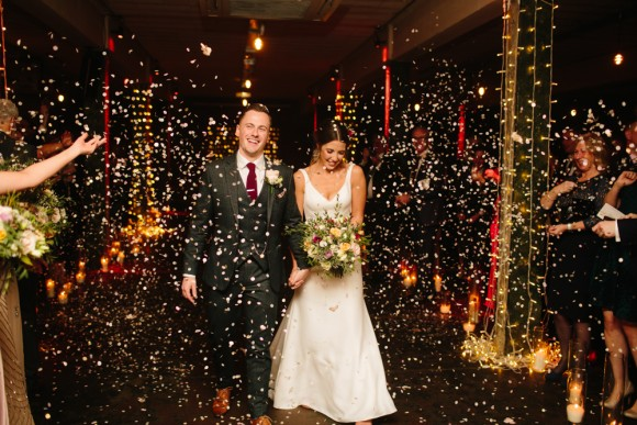 A Winter Wedding at Victoria Warehouse (c) Dan Hough (12)