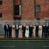 A Winter Wedding at Victoria Warehouse (c) Dan Hough (17)