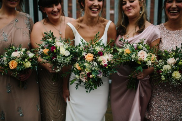 A Winter Wedding at Victoria Warehouse (c) Dan Hough (20)