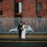 A Winter Wedding at Victoria Warehouse (c) Dan Hough (23)