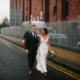 A Winter Wedding at Victoria Warehouse (c) Dan Hough (24)