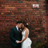 A Winter Wedding at Victoria Warehouse (c) Dan Hough (26)