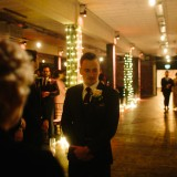 A Winter Wedding at Victoria Warehouse (c) Dan Hough (4)
