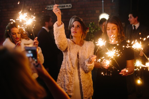 A Winter Wedding at Victoria Warehouse (c) Dan Hough (41)