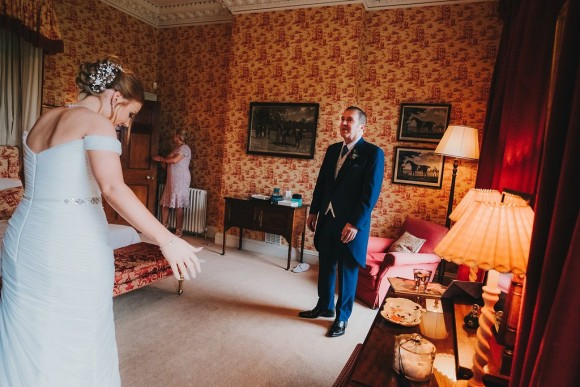 An Autumn Wedding at Knowsley Hall (c) Kate McCarthy Photography (11)