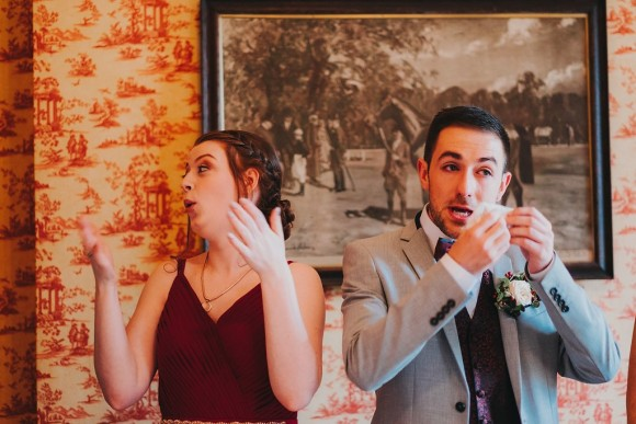 An Autumn Wedding at Knowsley Hall (c) Kate McCarthy Photography (13)