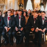 An Autumn Wedding at Knowsley Hall (c) Kate McCarthy Photography (17)