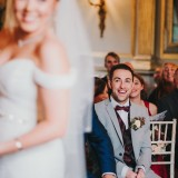 An Autumn Wedding at Knowsley Hall (c) Kate McCarthy Photography (28)