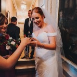 An Autumn Wedding at Knowsley Hall (c) Kate McCarthy Photography (39)