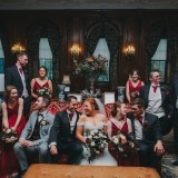An Autumn Wedding at Knowsley Hall (c) Kate McCarthy Photography (42)