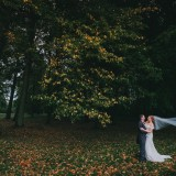 An Autumn Wedding at Knowsley Hall (c) Kate McCarthy Photography (54)
