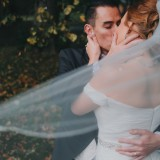 An Autumn Wedding at Knowsley Hall (c) Kate McCarthy Photography (55)