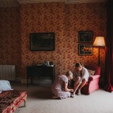 An Autumn Wedding at Knowsley Hall (c) Kate McCarthy Photography (7)