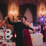 An Autumn Wedding at Knowsley Hall (c) Kate McCarthy Photography (73)