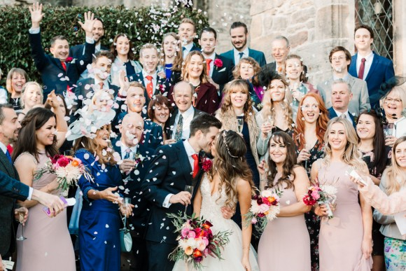 An Autumn Wedding at The Priest House (c) Lyndsey Doran Photography (27)