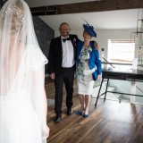 An Industrial Chic Wedding at Holmes Mill (c) Stuart Hornby (34)