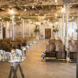 An Industrial Chic Wedding at Holmes Mill (c) Stuart Hornby (35)