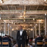 An Industrial Chic Wedding at Holmes Mill (c) Stuart Hornby (36)