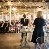An Industrial Chic Wedding at Holmes Mill (c) Stuart Hornby (43)