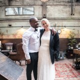 An Industrial Chic Wedding at Holmes Mill (c) Stuart Hornby (60)