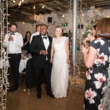 An Industrial Chic Wedding at Holmes Mill (c) Stuart Hornby (61)