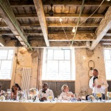 An Industrial Chic Wedding at Holmes Mill (c) Stuart Hornby (63)